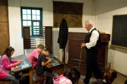 Das Schulprojekt: Schule vor 100 Jahren