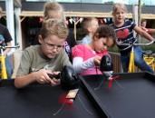 Lernfest 2015 - Lernfest 2015: Solarkäferrennen
