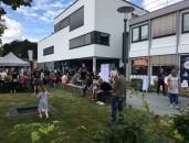 Lernfest 2020 fällt leider aus - Lernfest am 'Tag der Neugier' im JuLab 2019