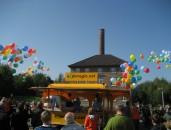 Wir feiern 10jähriges Jubiläum beim nächsten Lernfest -
