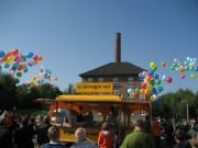Lernfest 2009 am Zinkhütter Hof