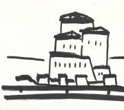 Zeichenkurs Architektur