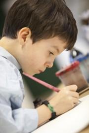 Kinderkunstwerkstatt ab 4 Jahre ohne Eltern