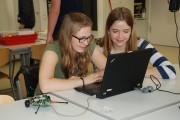 Ferienakademie Künstliche Intelligenz Industrie 4.0