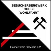 """Besucherbergwerk """"Grube Wohlfahrt"""""""