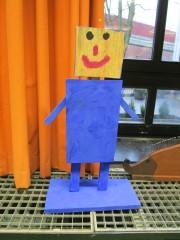 Kinderkunstwerkstatt ab 6 Jahre