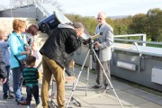 Astronomie in der Schule – Lehrerfortbildung / Grundschule