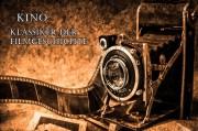 """Veranstaltungsreihe """"Kino-Klassiker der Filmgeschichte"""