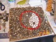 Stein für Stein - Wir legen ein römisches Mosaik