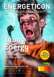 Young Energy- Kinder entdecken das ENERGETICON